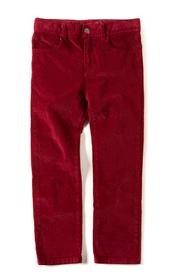 Appaman Tibetan Red Skinny Cords