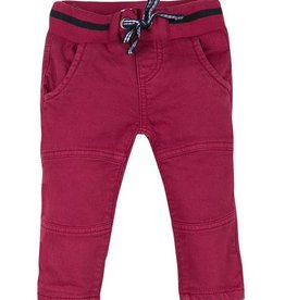 Bordeaux Trouser