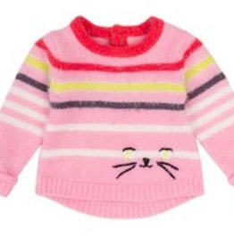 Chit Chat Sweater