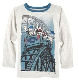 Rollercoaster T
