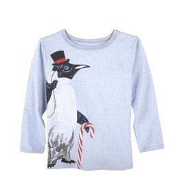 Andy & Evan Holiday Penguin Shirt