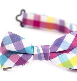 Urban Sunday Amalfi Bow Tie