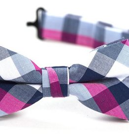Urban Sunday New Orleans Bow Tie