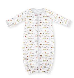 Kissy Kissy Caboose Converter Gown