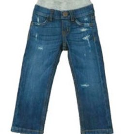 Hoonana Baby Distressed Denim