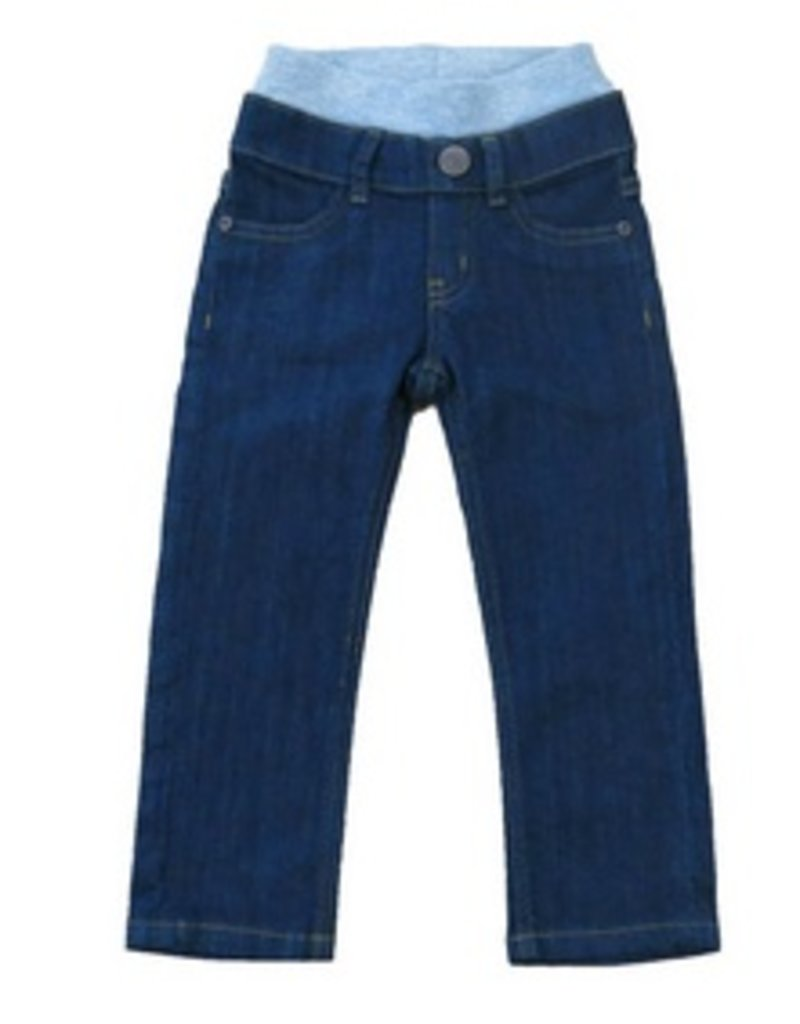 Hoonana Dark Wash Denim