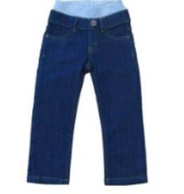 Hoonana Baby Dark Wash Denim