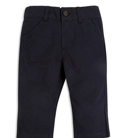 Andy & Evan Navy Twill Pants