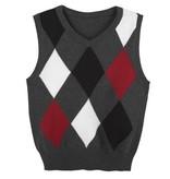 Andy & Evan Argyle Sweater Vest