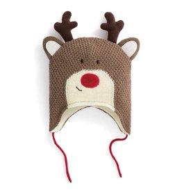 JoJo Maman Bebe Reindeer Hat