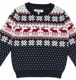 Barque Reindeer Sweater