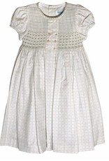 Luli & Me Smocked Pady Dress
