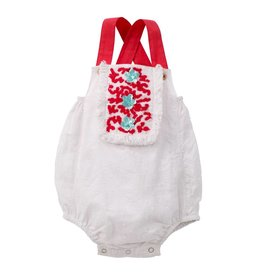 Masala Baby Beach One Piece