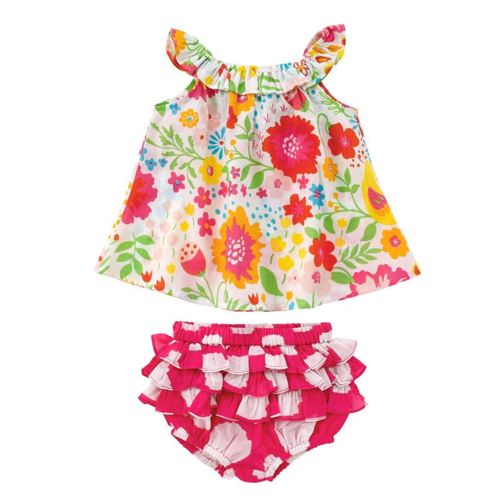 Masala Baby English Garden Set