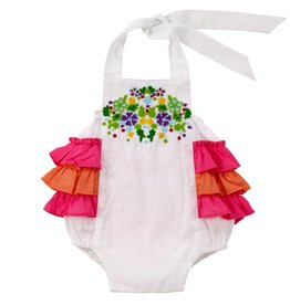Masala Baby Zoe One Piece