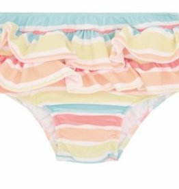 Sunuva Sorbet Frill Swim Bottom