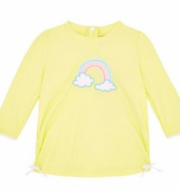 Sunuva Sorbet Rainbow Rash Guard