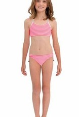 Sunuva Scallop Stripe 2 Piece