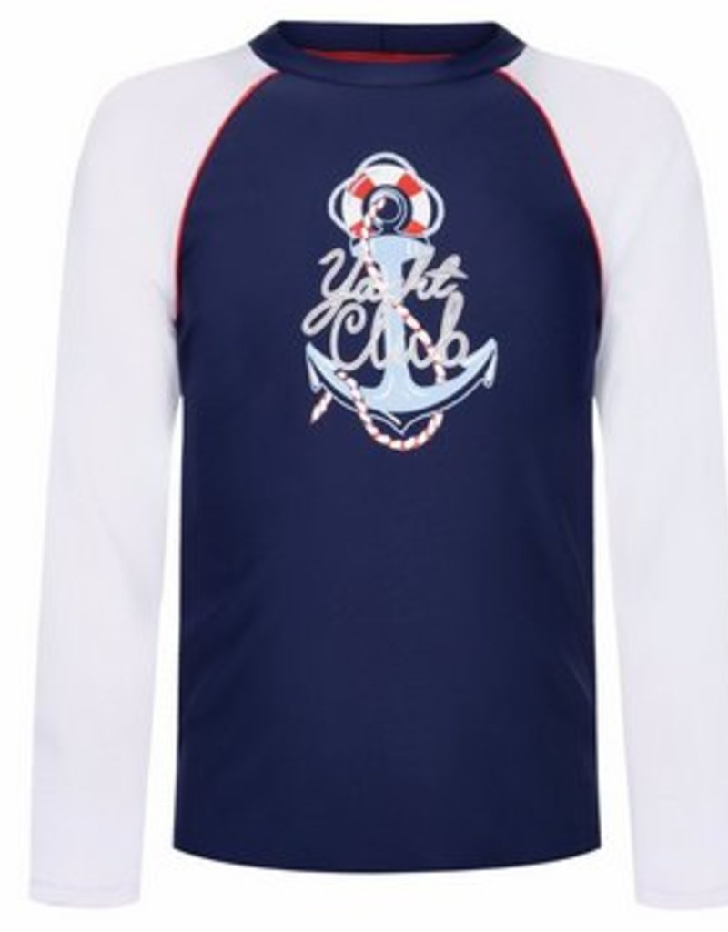 Sunuva Boys Rash Guard