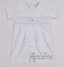 Kissy Kissy Baby Lamb Playsuit