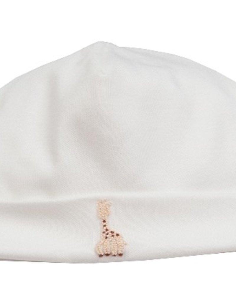 Kissy Kissy Ecru Sophie Hat