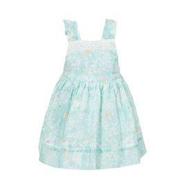 Patachou Liberty Print Dress