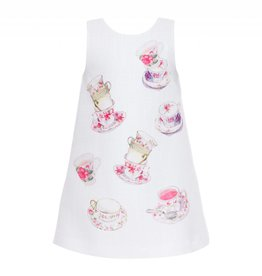 Patachou Tea Cup Dress