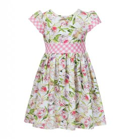 Patachou Tea Party Garden Dress