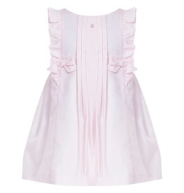 Patachou Pink Stripe Dress