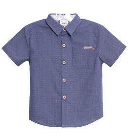 Fore Axel & Hudson Caddie Shirt
