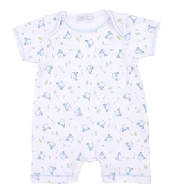 Magnolia Baby Tee Time Print Playsuit