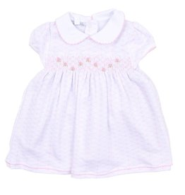 Magnolia Baby Chloe & Connor Dress Set