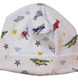 Kissy Kissy Aviators Hat