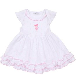 Magnolia Baby Garden Fairies Dress