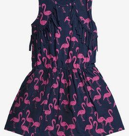 Imoga Mia Flamingo Dress