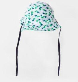 Catimini Reversible Sun Hat