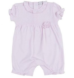 Kissy Kissy Pink Baby Breeze Playsuit