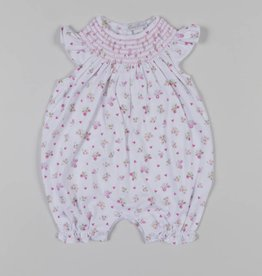 Kissy Kissy Fairy Garden Smock Playsuit