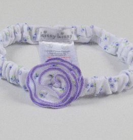 Kissy Kissy Lilac Dreams Headband