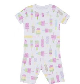 Kissy Kissy Popsicle Pajamas