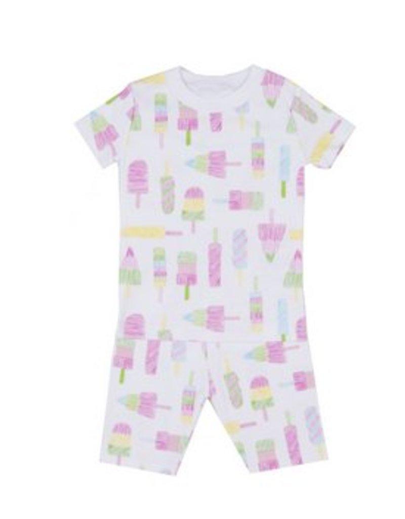 Kissy Kissy Popsicle Pajamas