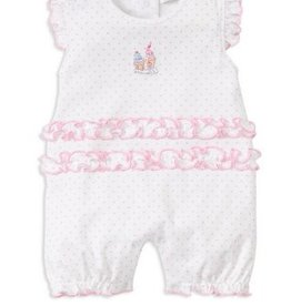 Kissy Kissy Princess Carriage Playsuit