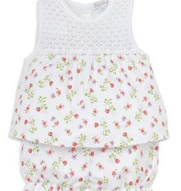 Kissy Kissy Blooming Berries Sunsuit