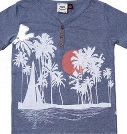 Fore Axel & Hudson Sunset T