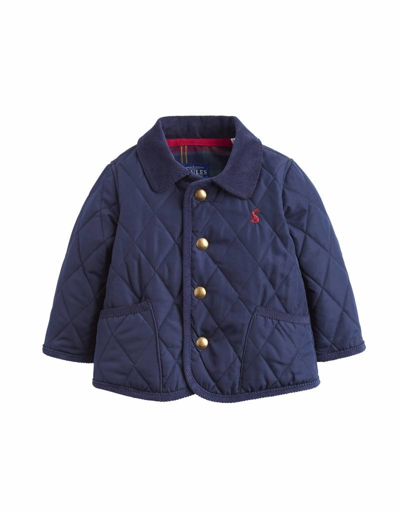 Milford Quilted Jacket