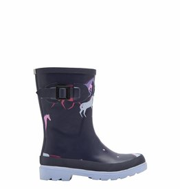 Unicorn Jr. Wellies
