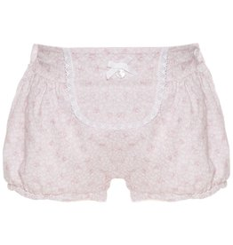 Patachou Pink Floral Short