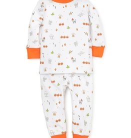 Kissy Kissy Bewitched PJ Set
