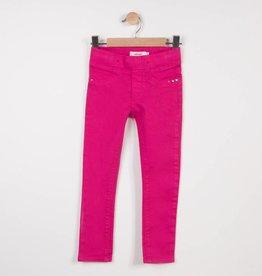 Catimini Pink Skinny Jeans