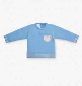 paz rodriguez Verso Sweater